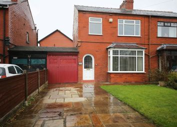 Thumbnail 3 bed semi-detached house for sale in Preston Road, Standish, Wigan