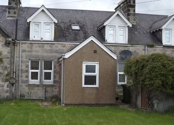 Thumbnail 2 bed cottage for sale in 2 Lord Stafford Cottages, Manse Park, Brora