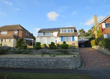 Thumbnail 3 bedroom detached house for sale in Parkway Drive, Bournemouth