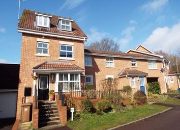 Thumbnail 4 bed link-detached house for sale in Bracknell, Berkshire