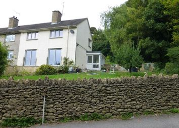 Thumbnail Semi-detached house to rent in Bisley Road, Stroud, Gloucestershire