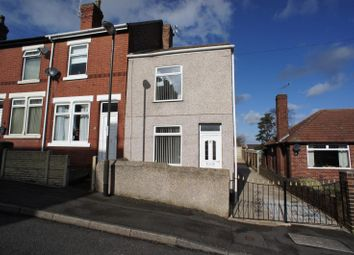Thumbnail 2 bed semi-detached house to rent in Gladstone Street, South Normanton, Alfreton