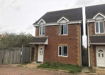 Thumbnail 5 bed detached house to rent in Boldre Close, Poole, Dorset