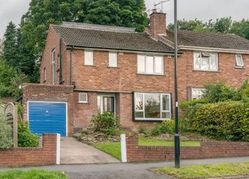4 bed semi-detached house for sale in Carter Knowle Avenue, Sheffield S11