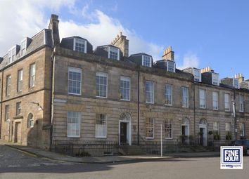 Thumbnail 2 bed flat to rent in York Lane, Edinburgh, Midlothian