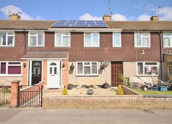 3 bed terraced house for sale in Field Avenue, Oxford OX4
