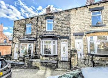 Thumbnail 3 bed terraced house for sale in Conway Street, Barnsley