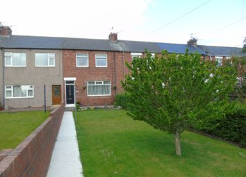 Thumbnail 3 bed terraced house for sale in Beamsley Terrace, Ashington