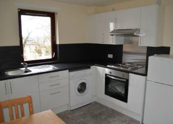 Thumbnail 2 bedroom flat to rent in St. Johns Avenue, Falkirk