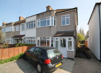 Thumbnail 3 bed terraced house to rent in Roding Lane North, Woodford Green