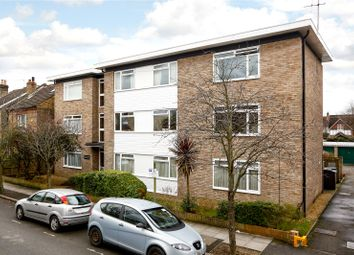 Thumbnail 2 bed flat for sale in Harveur Court, 145 Graham Road, London