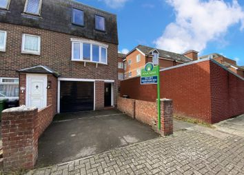 4 bed end terrace house for sale in Victoria Street, Portsmouth, Hampshire PO1