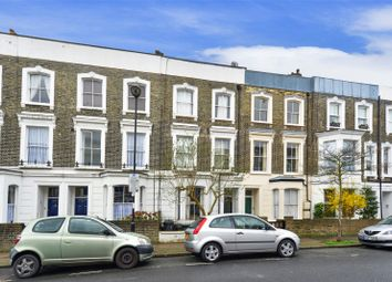Thumbnail 2 bed flat to rent in Jackson Road, London