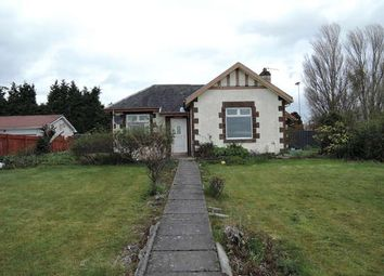 Thumbnail 2 bed detached bungalow for sale in 497 Old Edinburgh Road, Uddingston