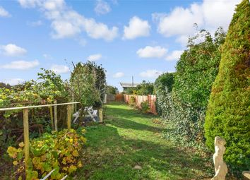 Thumbnail 3 bed semi-detached bungalow for sale in Park Avenue, Telscombe Cliffs, Peacehaven, East Sussex