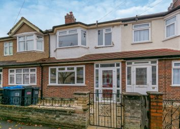 Thumbnail 3 bed terraced house to rent in Kynaston Crescent, Thornton Heath