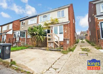 Thumbnail 4 bed property for sale in Allison Close, Waltham Abbey