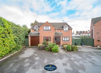 4 bed detached house for sale in Coundon Green, Coundon, Coventry CV6