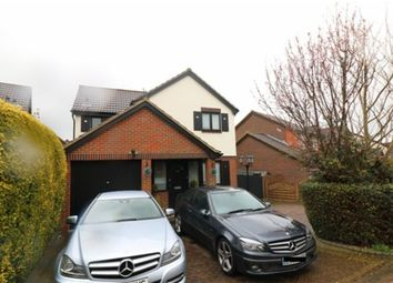 Thumbnail Detached house for sale in Sycamore Close, Cheshunt, Waltham Cross, Hertfordshire