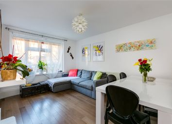 Thumbnail 2 bed flat for sale in Wisteria House, Vineyard Path, London