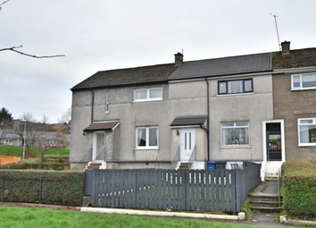 Thumbnail 2 bed terraced house for sale in 14 Westmorland Road, Greenock