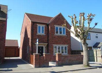 Thumbnail 4 bed detached house for sale in Moor Lane, Bolsover, Chesterfield