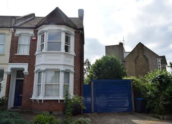 Thumbnail 4 bed end terrace house for sale in Melfort Avenue, Thornton Heath