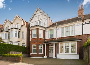 Thumbnail 5 bed semi-detached house for sale in Hermitage Lane, Hampstead
