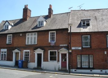 Thumbnail 2 bedroom cottage to rent in Bolton Lane, Ipswich