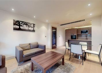 Thumbnail 1 bed flat for sale in Doulton House, London