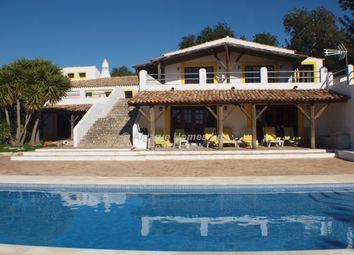 Thumbnail 9 bed villa for sale in Paderne, Algarve, Portugal