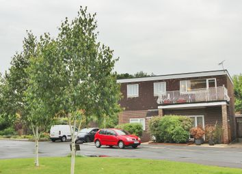Thumbnail 2 bed flat for sale in Maisemore Gardens, Emsworth