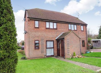 Thumbnail 1 bed maisonette for sale in Parsley Close, Earley, Reading