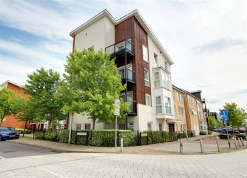 Thumbnail 2 bedroom flat for sale in Drake Way, Reading, Berkshire
