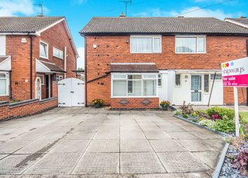 Thumbnail 3 bedroom semi-detached house for sale in Ennersdale Road, Coleshill, Birmingham