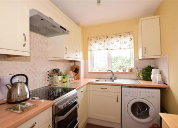 Thumbnail 1 bed end terrace house for sale in Charlotte Close, Walderslade, Chatham, Kent
