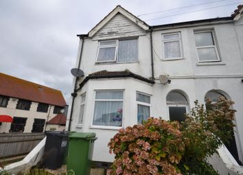 Thumbnail 3 bed maisonette to rent in King Offa Way, Bexhill On Sea