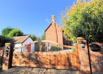 Thumbnail 2 bed semi-detached house for sale in Farm Close, Off High Street, Roydon