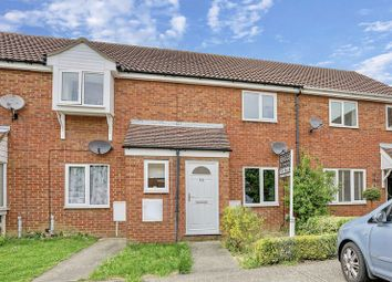 Thumbnail 2 bed terraced house for sale in Cumberland Way, Eynesbury, St. Neots