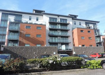 Thumbnail 1 bedroom flat for sale in Rope Quays, Gosport