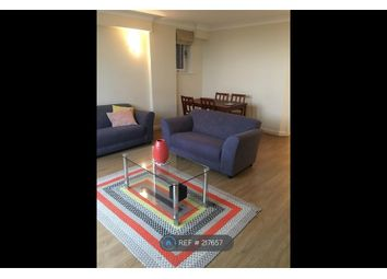 Thumbnail 3 bedroom flat to rent in St Johns Wood, London