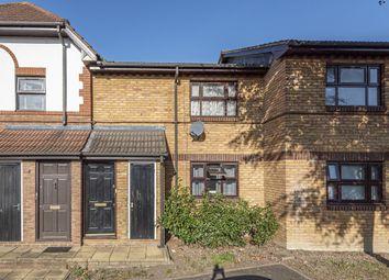 1 bed maisonette for sale in Gadwall Close, London E16