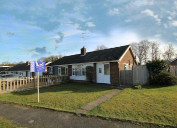 Thumbnail 2 bed bungalow to rent in Padstow Road, Kesgrave, Ipswich
