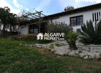 Thumbnail 6 bed villa for sale in Sao Bras Alportel, São Brás De Alportel, São Brás De Alportel Algarve