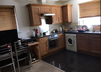 Thumbnail 2 bed flat to rent in Barleycorn Drive, Birmingham