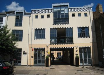 Thumbnail Office to let in St Dionis Road, London