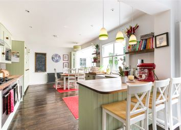 Thumbnail 7 bed property for sale in Hedsor Road, Bourne End, Buckinghamshire