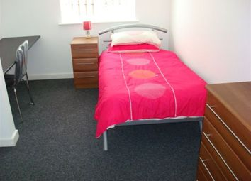 Thumbnail 1 bedroom flat to rent in Bartholomew Street, Ipswich