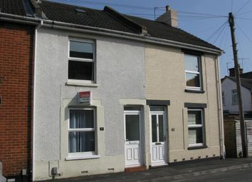 Thumbnail 3 bed terraced house to rent in George Street, Salisbury