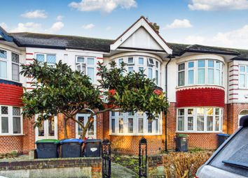 Thumbnail 3 bedroom property to rent in Hyde Park Avenue, Winchmore Hill